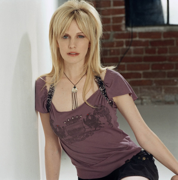 fake naked Kathryn morris