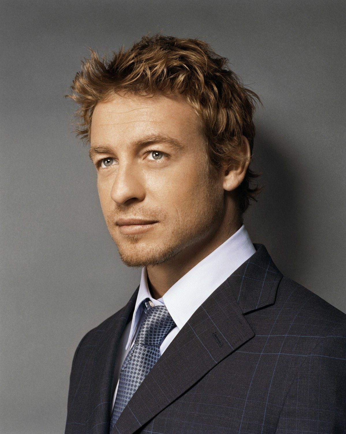 Simon Baker Wallpapers
