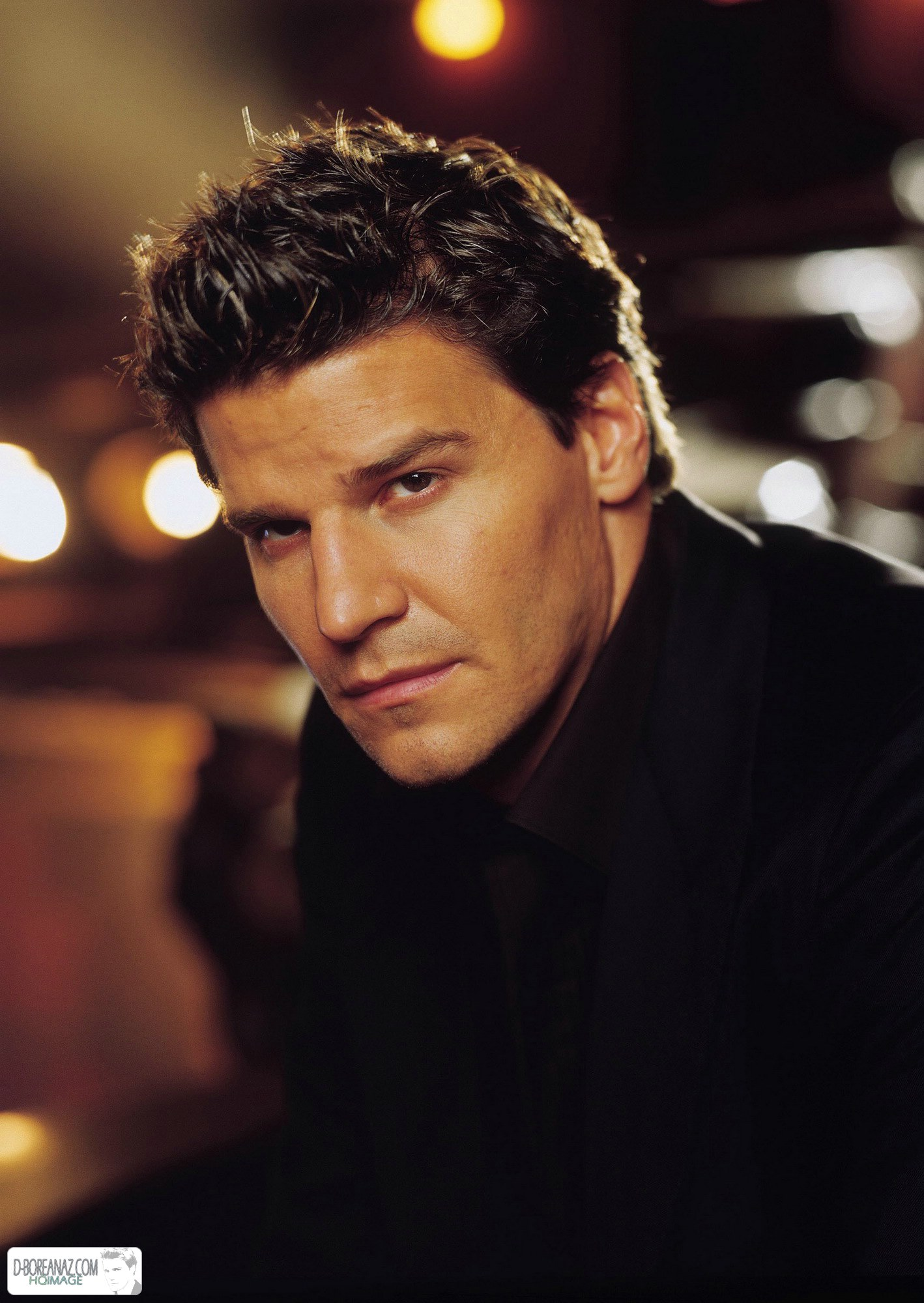 david boreanaz angel season 1 - photo #40