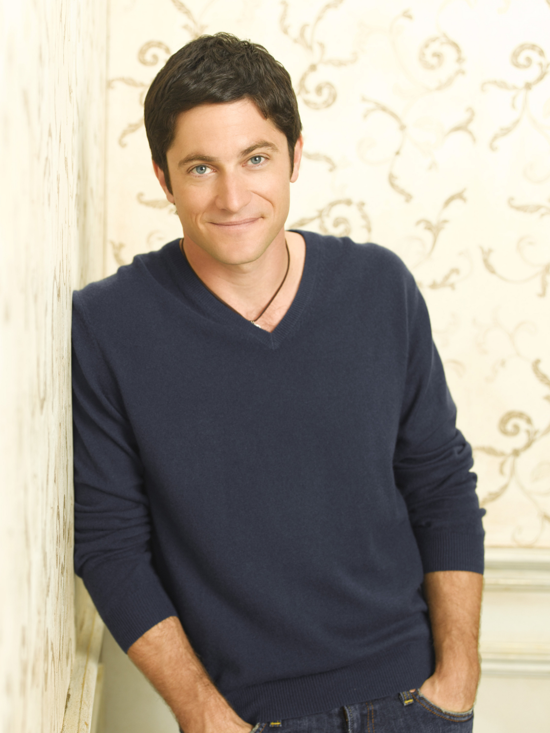 David Conrad Net Worth