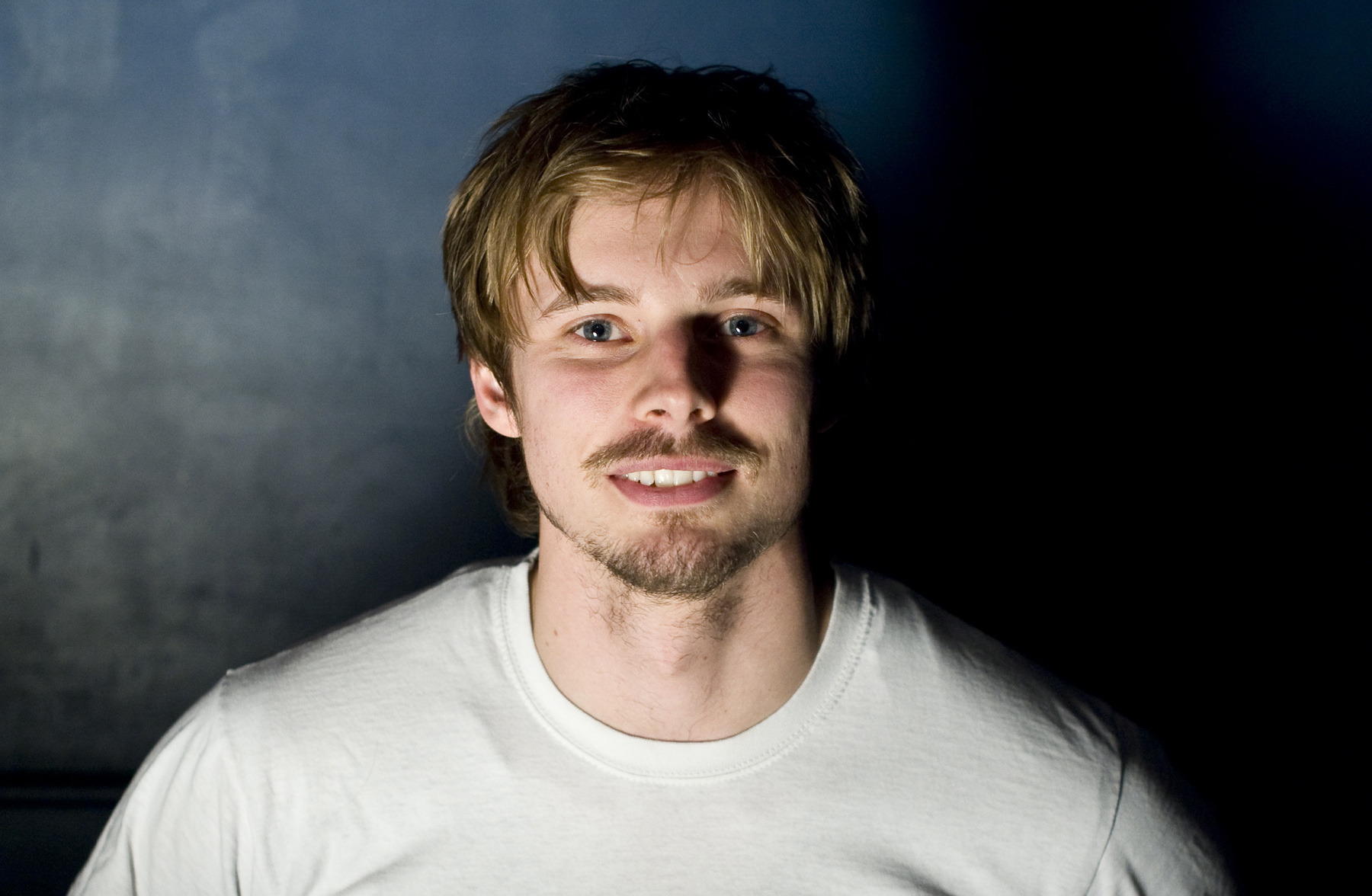 Bradley James - Beautiful Photos